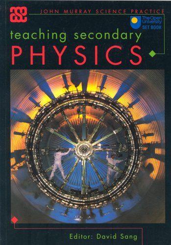 Teaching Secondary Physics (Ase John Murray Science