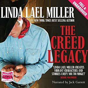 The Creed Legacy Audiobook