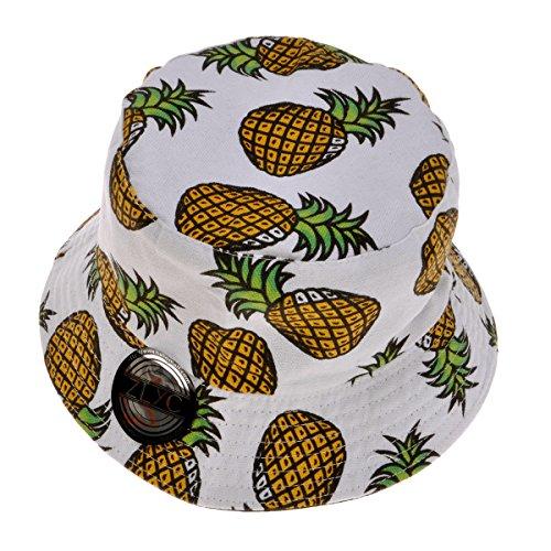 Top Best 5 pineapple bucket hat for sale 2016  941c6fba5b4