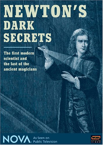 Nova: Newton's Dark Secrets [DVD] [2005] [Region 1] [US Import] [NTSC]
