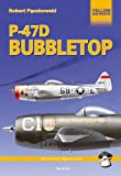 Image of P-47D Bubbletop