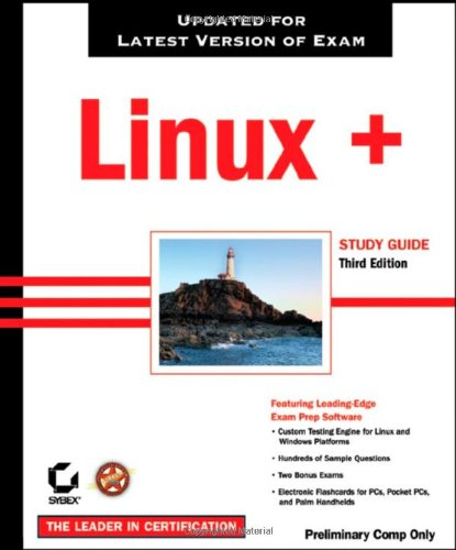 Linux+ Study Guide: Exam XK0-002
