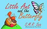 Image of Little Ant and the Butterfly (Little Ant Books Book 1)