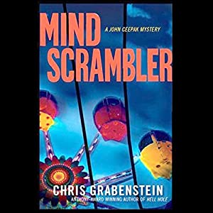Mind Scrambler Audiobook