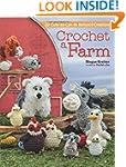 Crochet a Farm: 19 Cute-as-Can-Be Bar...