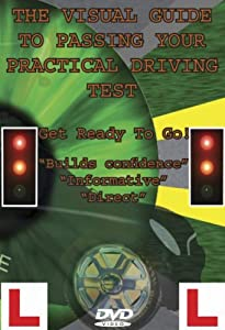 The Visual Guide To Passing Your Driving Test [DVD]