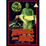 Invaders from Mars [DVD]by Jimmy Hunt