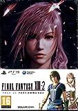 FINAL FANTASY XIII-2 PACK DE PRECOMMANDE PS3