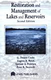img - for Restoration and Management of Lakes and Reservoirs, Second Edition book / textbook / text book