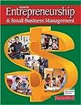 Entrepreneurship and Small Business M...