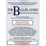 The Ballplayers, Hank Aaron to Jim Lyttle: Baseball's Ultimate Biographical Reference ~ Mike Shatzkin
