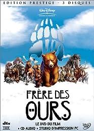 Frère Des Ours - Édition Prestige