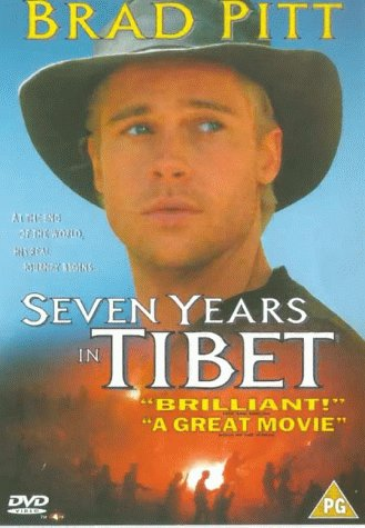Seven Years In Tibet [UK Import]