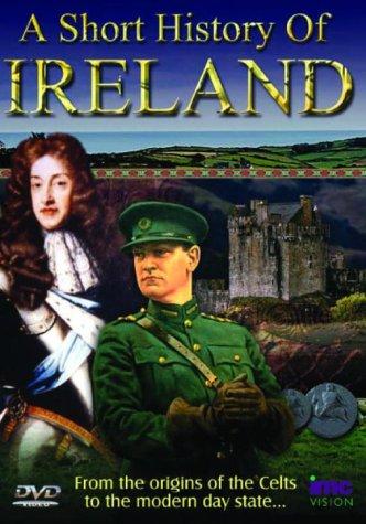 Ireland history short summary