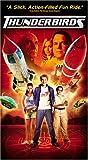 echange, troc Thunderbirds [VHS] [Import USA]