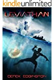 Leviathan (Fist of Light Series Book 2)