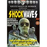 Shock Waves [DVD]by Peter Cushing