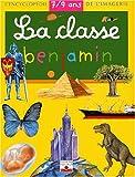 echange, troc Collectif - La Classe Benjamin : 7-9 ans