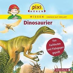Pixi Wissen: Dinosaurier
