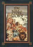 img - for The Bible Story (5 Volume Set) book / textbook / text book