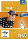 Alfons Lernwelt Deutsch 5 (Einzellizenz)