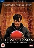 The Woodsman [DVD] [2004]