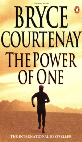 essay questions on bryce courtenays novel the power of one The sparknotes the power of one study guide has everything you need to ace   the power of one is a novel by bryce courtenay that was first published in.
