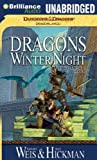 img - for Dragons of Winter Night (Dragonlance Chronicles) book / textbook / text book