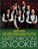 img - for Matchroom Snooker (Pelham practical sports) book / textbook / text book