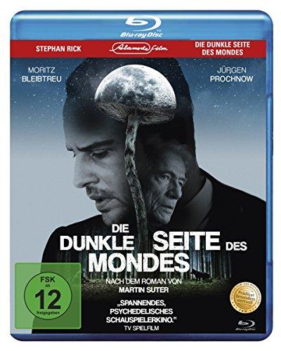 Die dunkle Seite des Mondes [Blu-ray]