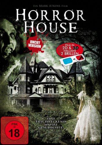 Horror House (Uncut, 3D)