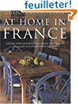 At Home in France: Eating and Enterta...