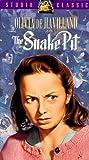 Snake Pit [VHS] [Import]