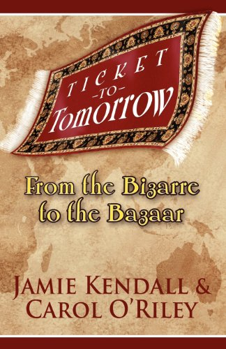 Ticket to Tomorrow: From the Bizarre to the Bazaar (Brighton Ticket compare prices)