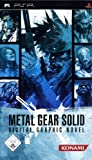 Metal Gear Solid - Digital Graphic Novel