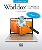 Worldox in One Hour for Lawyers
