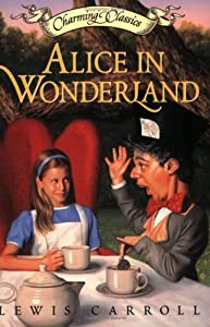 "Cover of ""Alice in Wonderland (Book and C..."