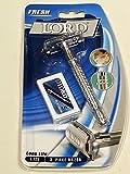 Lord FRESH Premium Safety Razor Merkur Style Head Model L125