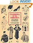 Fashions of the Thirties: 476 Authent...