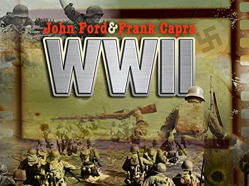 John Ford's War Films