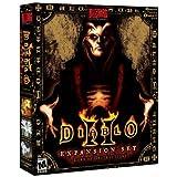 Diablo II: Lord of Destruction Expansion Set ~ Blizzard Entertainment