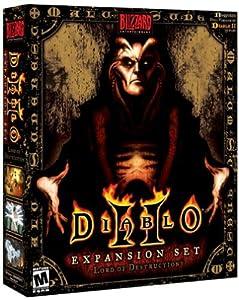 Diablo 2 Lord Of Destruction Expansion Pack