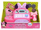 Minnie Bowtique Cash Register Total of 9 Pieces