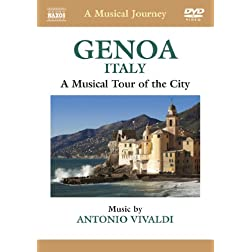 Musical Journey: Genoa