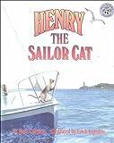 Henry the Sailor Cat (0606134743) by Calhoun, Mary