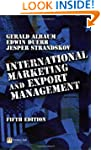 International Marketing and Export Ma...