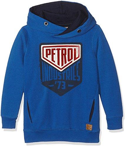 PETROL INDUSTRIES SWH361, Cappuccio Bambino, Blu (Imperial Blue), 16 Anni