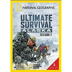 Ultimate Survival Alaska Season 2