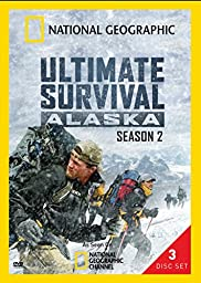 Ultimate Surl Alaska Season 2
