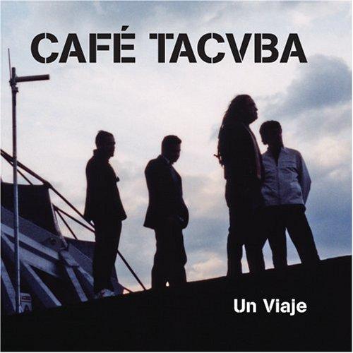 Cafe Tacuba - Un Viaje (Disco 3) - Zortam Music